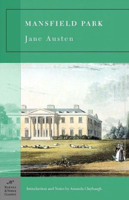 Mansfield Park (Barnes & Noble Classics Series)