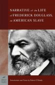 Book Cover Image. Title: Narrative of the Life of Frederick Douglass, An American Slave (Barnes & Noble Classics Series), Author: Frederick Douglass