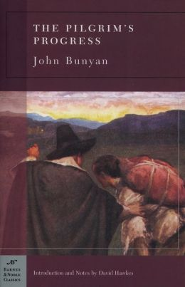 The Pilgrim's Progress (Barnes & Noble Classics Series)
