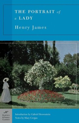 The Portrait of a Lady (Barnes & Noble Classics Series)