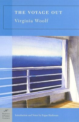 The Voyage Out (Barnes & Noble Classics Series)