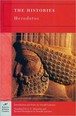 The Histories (Barnes & Noble Classics Series)