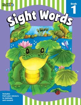 Sight Words: Grade 1 (Flash Skills)
