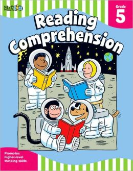 Reading Comprehension: Grade 5 (Flash Skills)