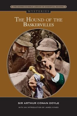 Hound of the Baskervilles (Barnes & Noble Library of Essential Reading)