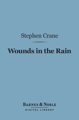 Wounds in the Rain (Barnes & Noble Digital Library)
