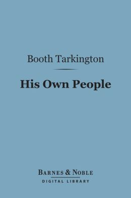 His Own People (Barnes & Noble Digital Library)
