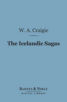 The Icelandic Sagas (Barnes & Noble Digital Library)
