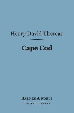 Cape Cod (Barnes & Noble Digital Library)