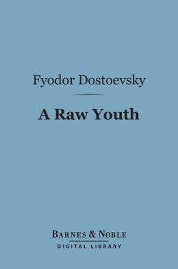 A Raw Youth (Barnes & Noble Digital Library)