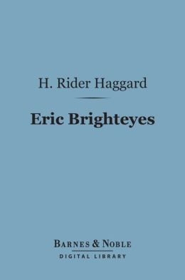 Eric Brighteyes (Barnes & Noble Digital Library)