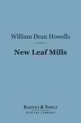 New Leaf Mills (Barnes & Noble Digital Library)
