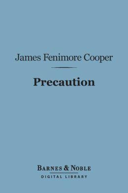 Precaution (Barnes & Noble Digital Library)