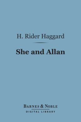 She and Allan (Barnes & Noble Digital Library)