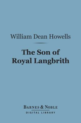 The Son of Royal Langbrith (Barnes & Noble Digital Library)