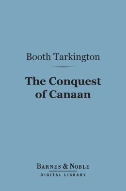 The Conquest of Canaan (Barnes & Noble Digital Library)
