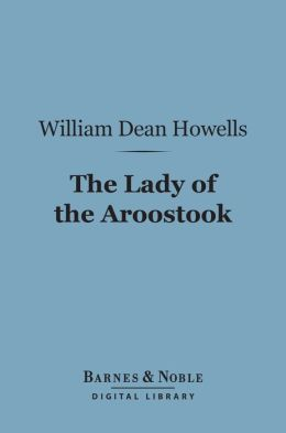The Lady of the Aroostook (Barnes & Noble Digital Library)
