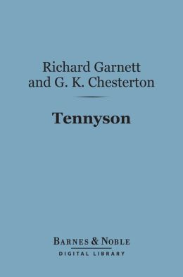 Tennyson (Barnes & Noble Digital Library)