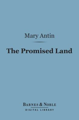 The Promised Land (Barnes & Noble Digital Library)