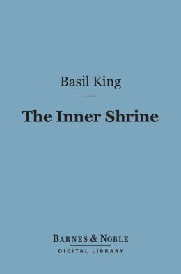 The Inner Shrine (Barnes & Noble Digital Library)