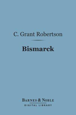 Bismarck (Barnes & Noble Digital Library)