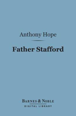 Father Stafford (Barnes & Noble Digital Library)