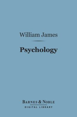Psychology (Barnes & Noble Digital Library)