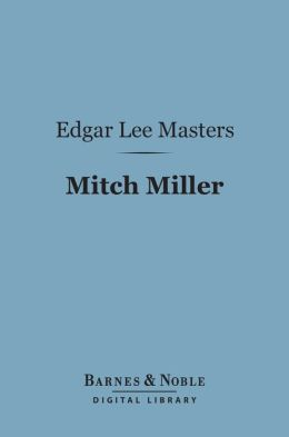 Mitch Miller (Barnes & Noble Digital Library)