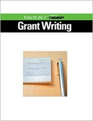 Grant Writing (Quamut)