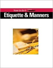 Etiquette and Manners (Quamut)