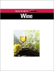 Wine (Quamut)