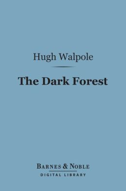 The Dark Forest (Barnes & Noble Digital Library)