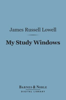My Study Windows (Barnes & Noble Digital Library)