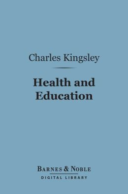 Health and Education (Barnes & Noble Digital Library)