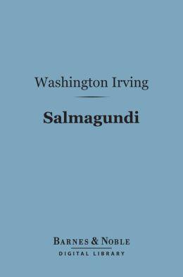 Salmagundi (Barnes & Noble Digital Library)
