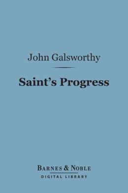 Saint's Progress (Barnes & Noble Digital Library)