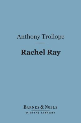 Rachel Ray (Barnes & Noble Digital Library)
