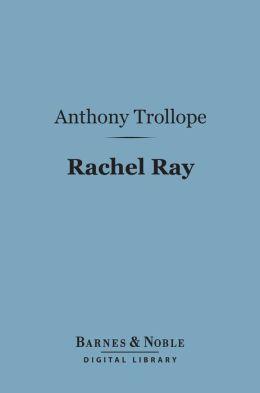 Rachel Ray (Barnes & Noble Digital Library)