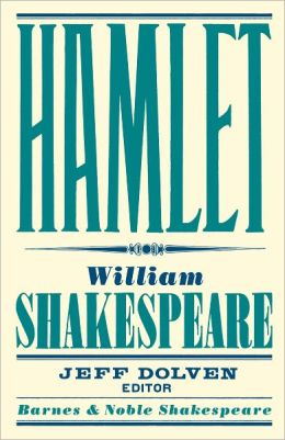 Hamlet (Barnes & Noble Shakespeare) (PagePerfect NOOK Book)