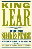 Book Cover Image. Title: King Lear (Barnes & Noble Shakespeare) (PagePerfect NOOK Book), Author: William Shakespeare