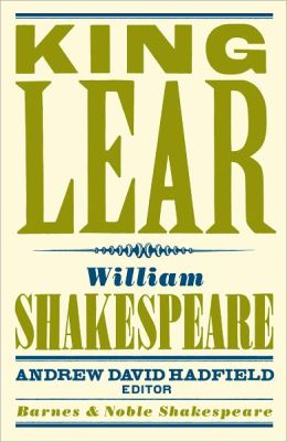 King Lear (Barnes & Noble Shakespeare) (PagePerfect NOOK Book)