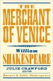 Book Cover Image. Title: The Merchant of Venice (Barnes & Noble Shakespeare) (PagePerfect NOOK Book), Author: William Shakespeare