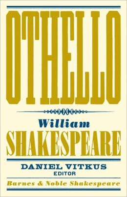 Othello (Barnes & Noble Shakespeare) (PagePerfect NOOK Book)