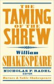 Book Cover Image. Title: Taming of the Shrew (Barnes & Noble Shakespeare) (PagePerfect NOOK Book), Author: William Shakespeare