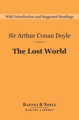 The Lost World (Barnes & Noble Digital Library)