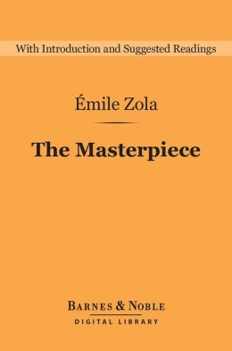 The Masterpiece (Barnes & Noble Digital Library)