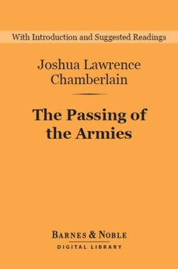 The Passing of the Armies (Barnes & Noble Digital Library)