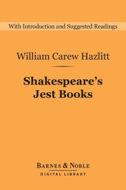 Shakespeare's Jest Books (Barnes & Noble Digital Library)