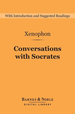 Conversations with Socrates (Barnes & Noble Digital Library)