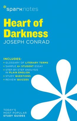 Heart of Darkness (SparkNotes Literature Guide Series)
